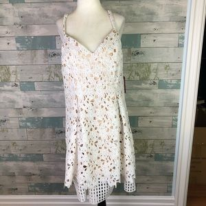 NWT Vince Camuto dress size 14